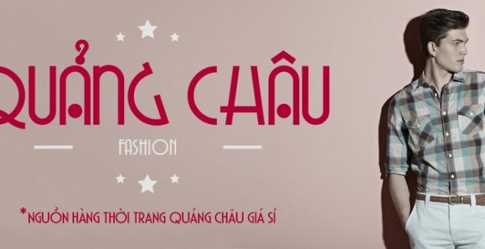đặt hàng Quảng Châu, xu hướng kinh doanh mới của người kinh doanh