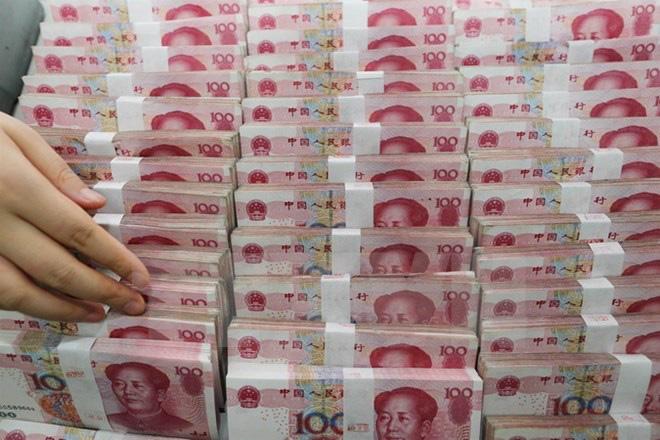 Chuyển tiền sang Trung Quốc uy tín tại Hà Nội