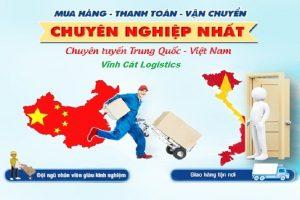 Buôn hàng Trung Quốc