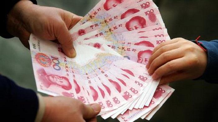 Cập nhật tỷ giá hàng ngày khi order hàng Trung Quốc