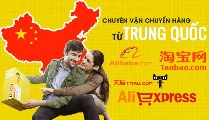 Mua hàng Trung Quốc online uy tín - chất lượng