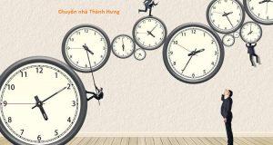 Thời gian vận chuyển hàng Quảng Châu nhanh chóng