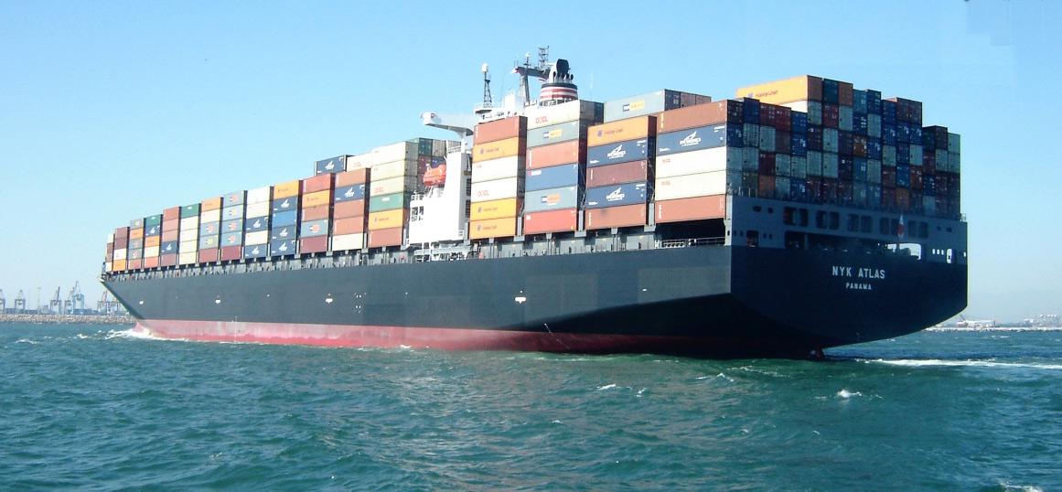 vận tải bằng đường biển
