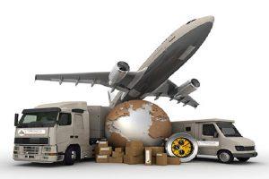 phương tiện vận chuyển hàng quảng châu