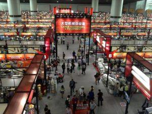 Chợ thương mại điện tử Trung Quốc