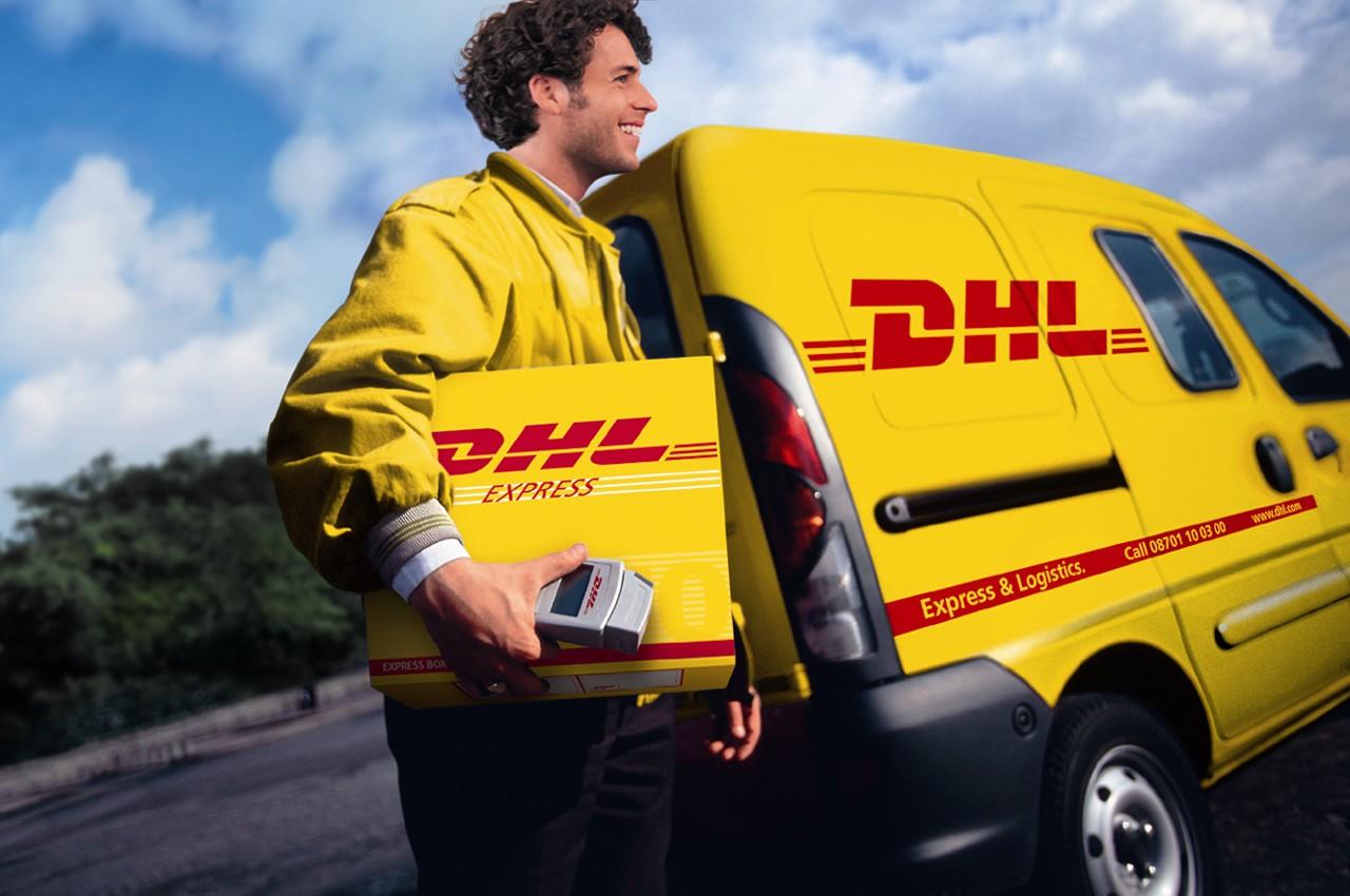 chuyển phát nhanh DHL