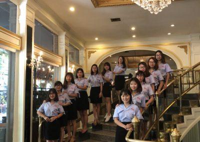Du Lịch Thái Lan 06-2018