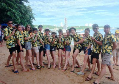 Team Hà Nội - Vĩnh Cát 4