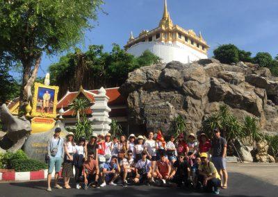 Vĩnh Cát - Thái Lan -1 1