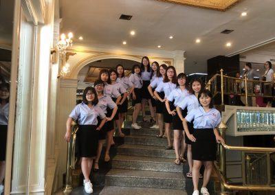 Vĩnh Cát - Thái Lan - 1