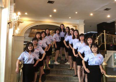 Vĩnh Cát - Thái Lan - 2