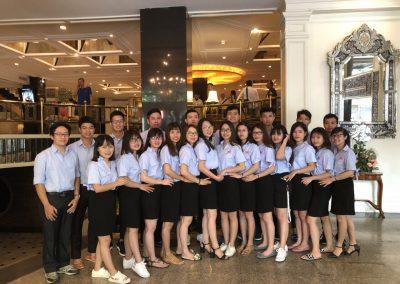 Vĩnh Cát - Thái Lan - 4