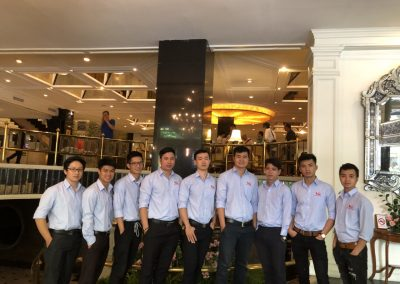 Vĩnh Cát - Thái Lan - 5