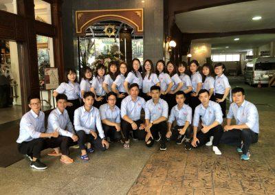 Vĩnh Cát - Thái Lan - 6