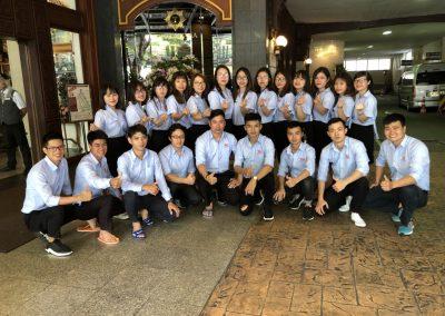 Vĩnh Cát - Thái Lan - 7