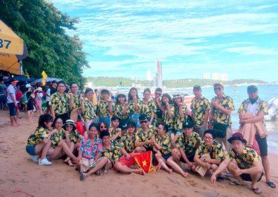 cty Vĩnh Cát du lịch Thái Lan 2