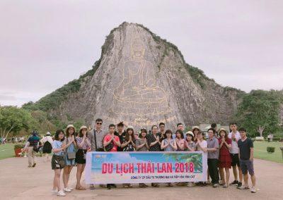 cty Vĩnh Cát du lịch Thái Lan