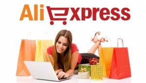 Dịch vụ Dịch vụ mua sắm online Aliexpress