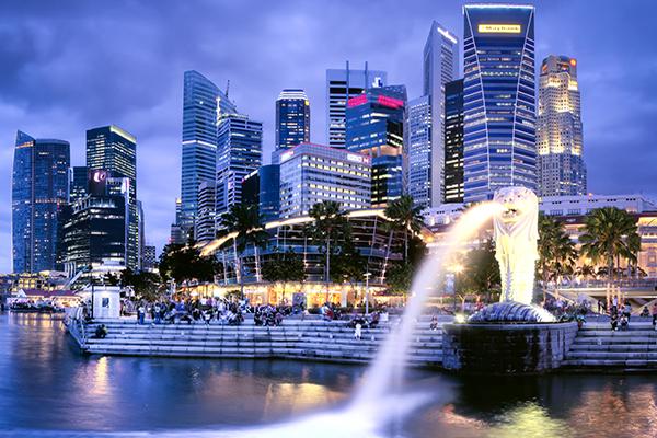 Chuyển hàng từ Singapore về Việt Nam