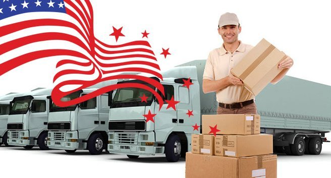 order hàng Mỹ về Việt Nam