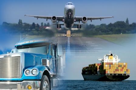 Vận chuyển hàng quốc tế Vĩnh Cát Logistics