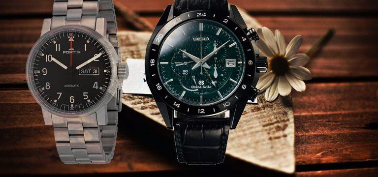 Hướng dẫn mua đồng hồ chính hãng uy tín