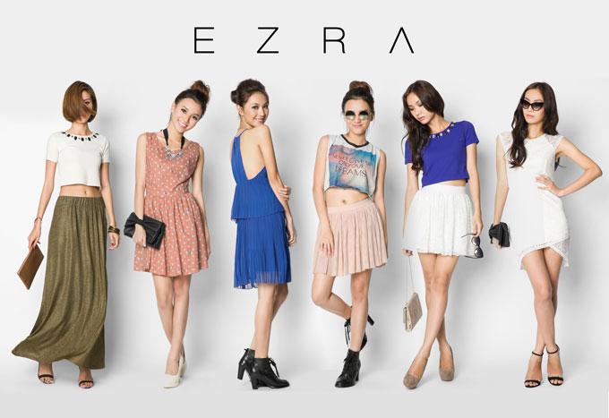 Top 6 sản phẩm thời trang