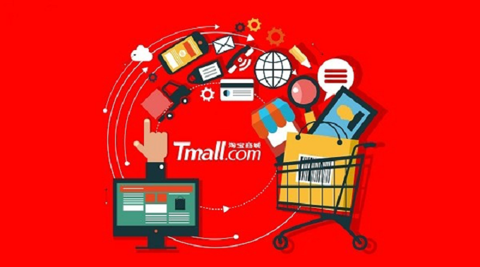 Tháng 11 năm 2010 Tmall chính thức tách ra hoạt động độc lập