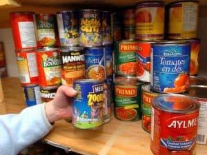 Thủ tục nhập khẩu thịt heo đóng hộp – mã hs và chính sách nhập khẩu