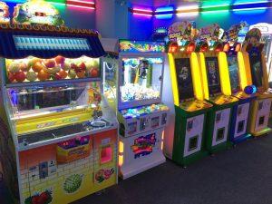 Thủ tục nhập khẩu máy trò chơi lắp đặt tại các khu giải trí