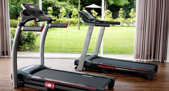 Máy chạy bộ thể dục