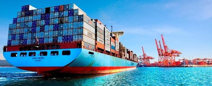 Người đóng phí Local charges là shipper và consignee.