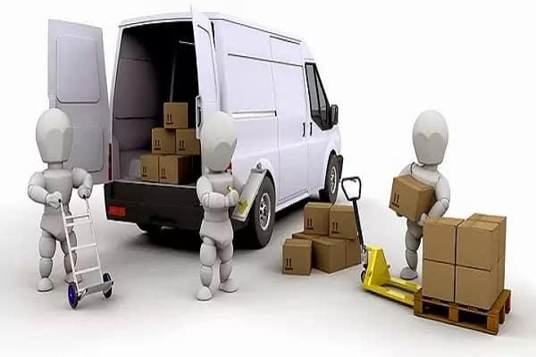 lệnh giao hàng do được chia làm 2 loại