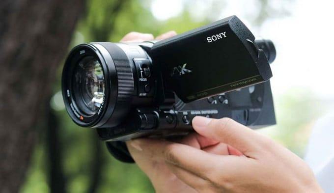 Máy quay điện ảnh