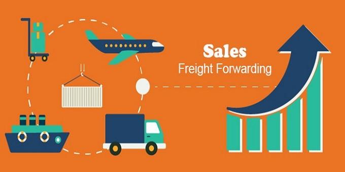 Công việc của nhân viên sales không chỉ đơn giản chỉ chào hàng và bán hàng