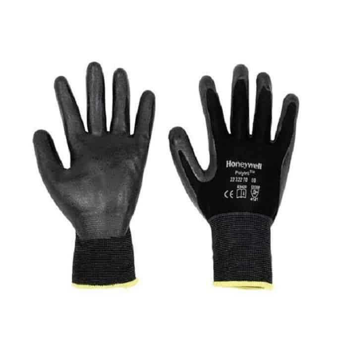Ngăng tay an toàn lao động