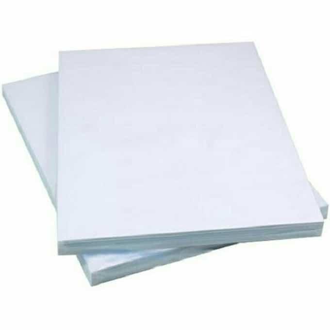 giấy in ấn phát hành