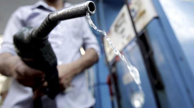 ethanol đă qua chế thành xăng