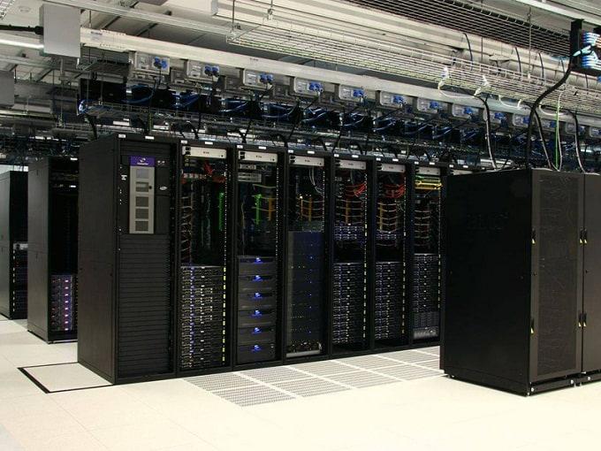 Máy chủ Server nhập khẩu