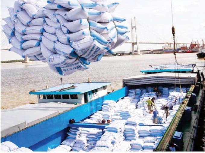 Thủ tục xuất khẩu gạo tại thị trường Việt Nam