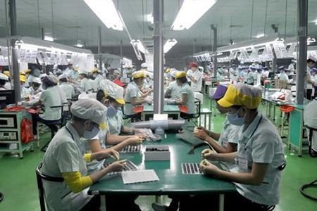 thủ tục xuất khẩu sản phẩm gia công cho thương nhân nước ngoài