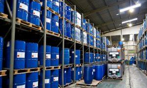 Thủ tục nhập khẩu hóa chất công nghiệp cơ bản và chất trung gian