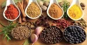 Thủ tục nhập khẩu chất phụ gia thực phẩm