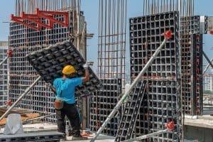 Chính sách và thủ tục nhập khẩu cốp pha nhôm