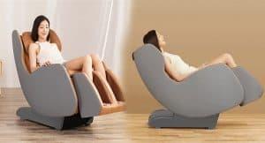 Chính sách mặt hàng và thủ tục nhập khẩu ghế massage