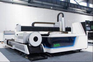Thủ tục nhập khẩu máy cắt CNC về Việt Nam
