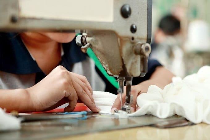 thủ tục nhập khẩu máy may công nghiệp