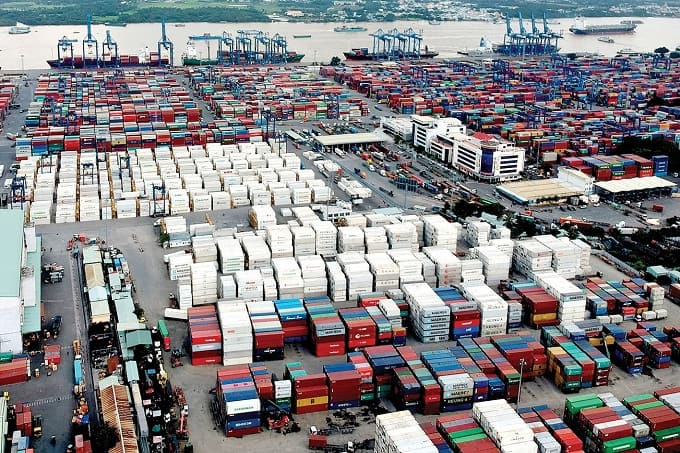 thủ tục nhập khẩu nhôm phế liệu
