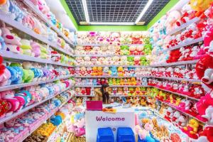 Read more about the article Những địa chỉ bán đồ chơi trẻ em giá sỉ dành cho dân buôn