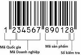 mã vạch 692,mã vạch 690,mã vạch 694 của nước nào